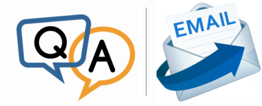 Q & A - AlwaysUp Not Sending Email