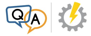 Q&A - Trigger Start Service