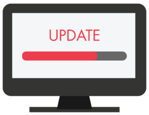 Service Protector Software Update