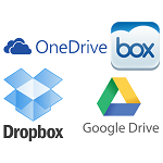 AlwaysUp Improvements for Dropbox/OneDrive/Box/Google Drive