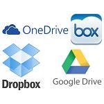 AlwaysUp Improvements for Dropbox/OneDrive/Box/Google Drive