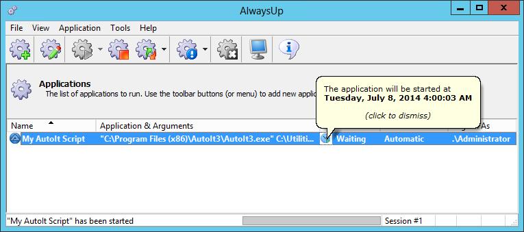 How to Run an AutoIt Script as a Windows Service (8/2012/7/2008