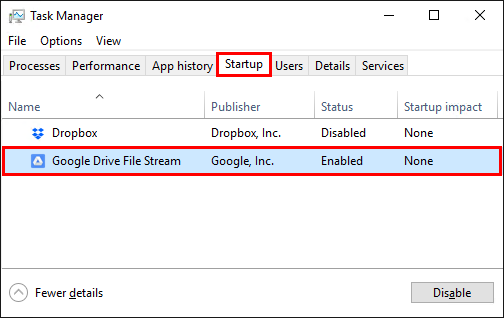 How to Run Drive File Stream 24/7 as a Windows Service (2016/10/2012